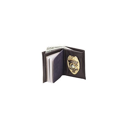 Blackinton Badge Wallet w/Picture & ID Section