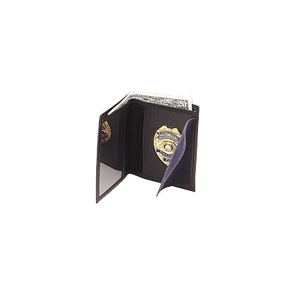 Blackinton: Badge Wallet w/ID Window