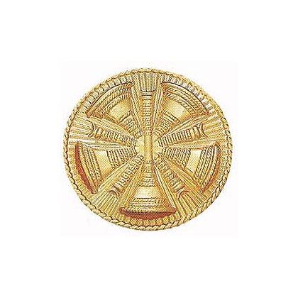 Smith & Warren Badges Five Bugles (Chief) Medallion