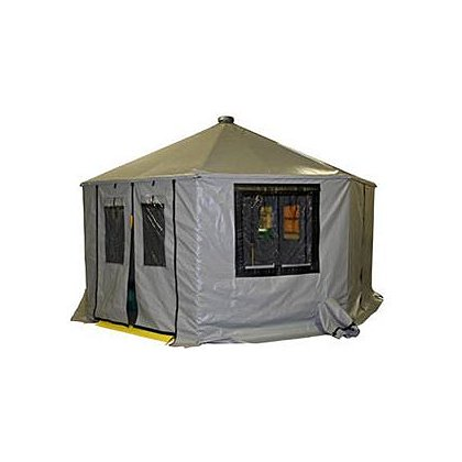 Crew Boss CB-16 Rehab Shelter
