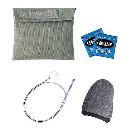 Camelbak: Field Cleaning Kit (Includes 2 Cleaning Tablets)