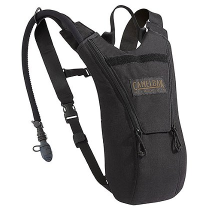 Camelbak: Stealth, Black, 70 oz / 2 L