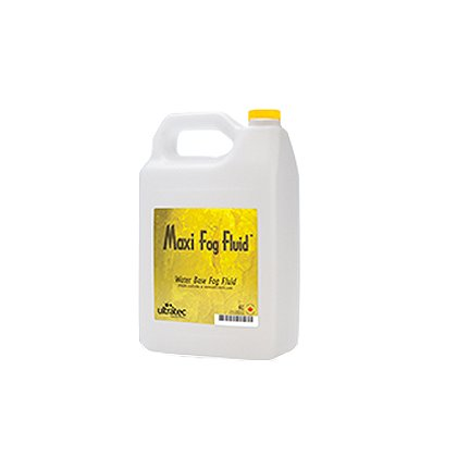 UltraTec Smoke Machine Fluid, Maxi, 4 Liters