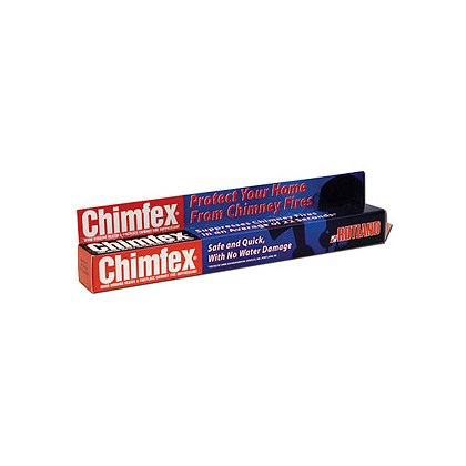 Rutland Chimfex Fire Suppressant For Chimney Fires