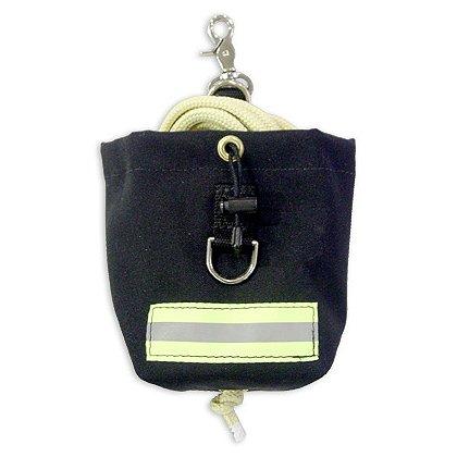 Avon Mini Rope Bag, Black