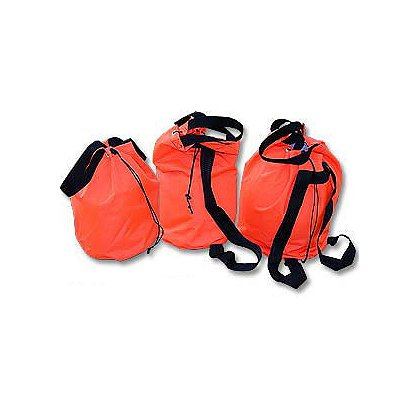 Avon: Rope Bag, Orange