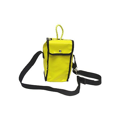 Avon FDNY Search & Guide Bag, Yellow
