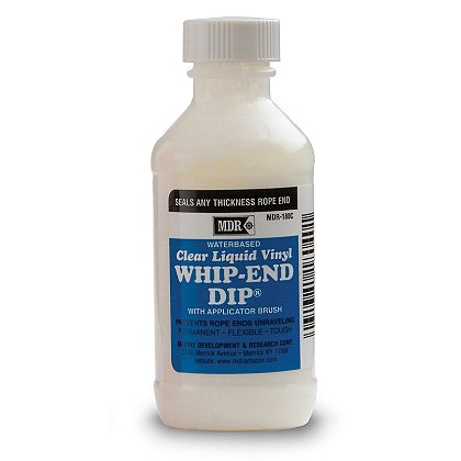 CMC Whip-End Dip, Clear