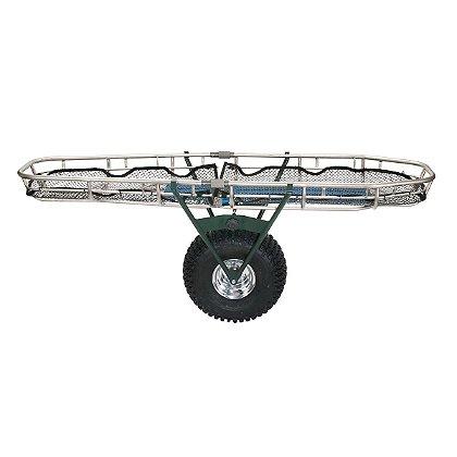 CMC Russ Anderson Universal Litter Wheel