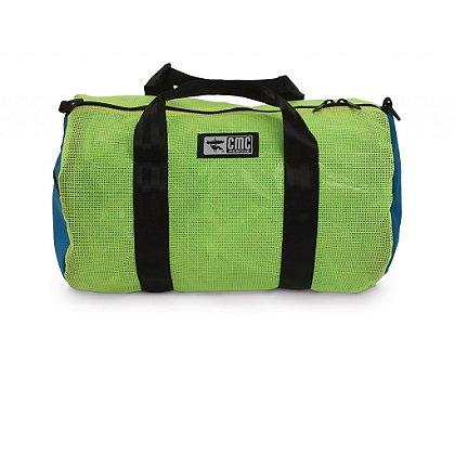 CMC: Mesh Duffel Bag