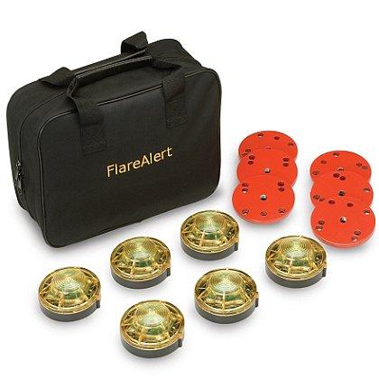 CMC FlareAlert Beacon Kit