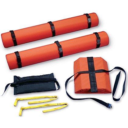 CMC Sked Stretcher Flotation System