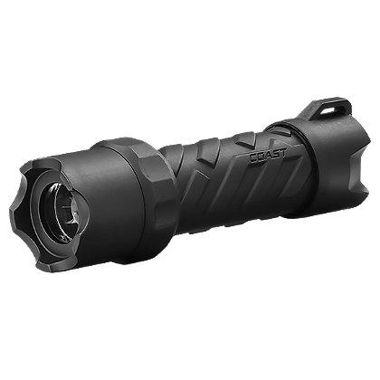 Coast PolySteel 200 LED Flashlight