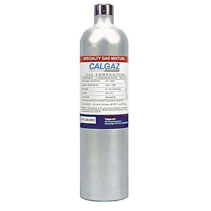 Calgaz: Calibration Gas, 1 Gas: H2S