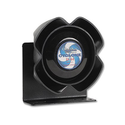 Signal Vehicle Products: D-44 Cyclone Speaker