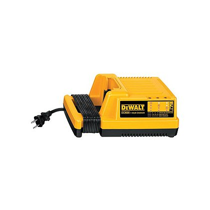 Dewalt: 36V One-Hour Charger