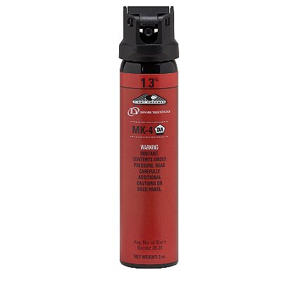 Defense Technology First Defense 1.3% MK-4 Stream OC Aerosol
