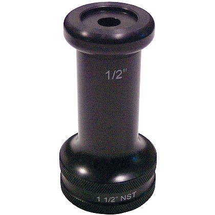 Dixon Aluminum Tip For Ball Shut Off Nozzle, 1