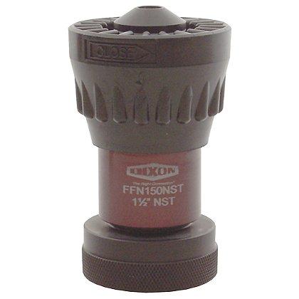 Dixon Forestry Fog Nozzle, Aluminum, 1-1/2