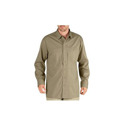 Dickies: Long Sleeve Tactical Shirt