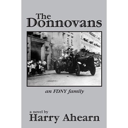 DMC Associates The Donnovans, by Harry J. Ahearn