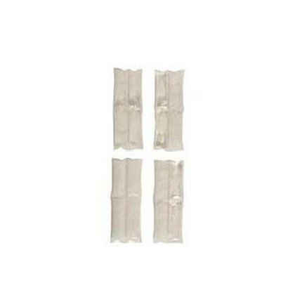 DUPONT™ FOUR REPLACEMENT COOLING PACKS  for Universal Cool-Guard® Vest
