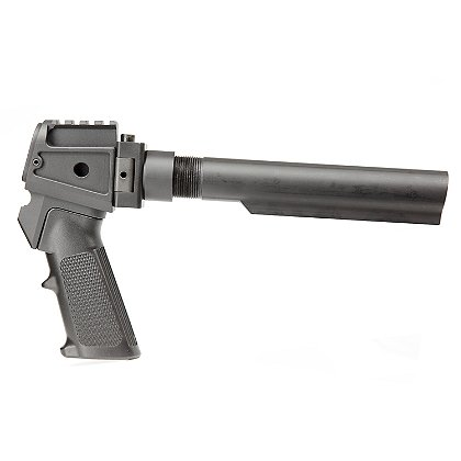 DoubleStar: DSC Remington 870 DS-4 Stock with 6 Position Buffer Tube
