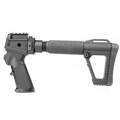 DoubleStar: Remington 870 Socom Stock