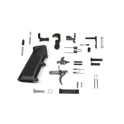 DoubleStar: AR15 Lower Parts Kit