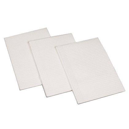 Dynarex 13 X 18 White 3ply Tissue Protowels
