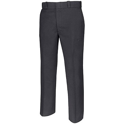 Elbeco: DutyMaxx Men's Cargo Trousers with Hidden Pocket, Navy