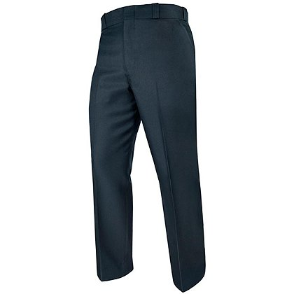 Elbeco Top Authority 100% Polyester Navy Trousers