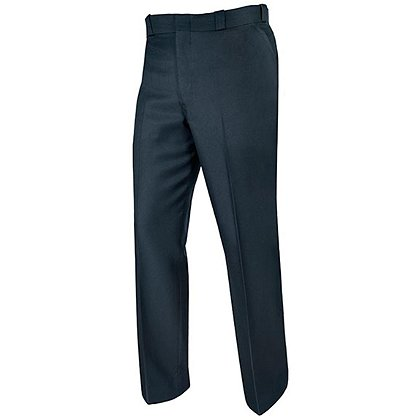 Elbeco: 100% Polyester Navy Top Authority Women's Trouser