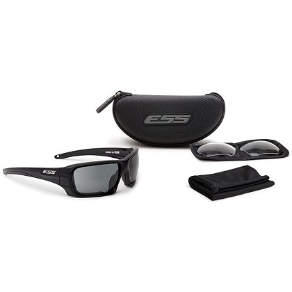 ESS Rollbar Sunglasses with Interchangeable Lens System