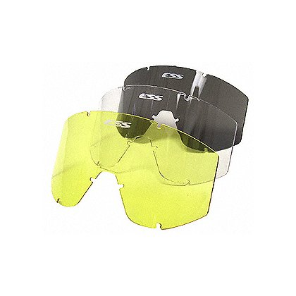 ESS: Innerzone Goggle Replacement Lens, NFPA