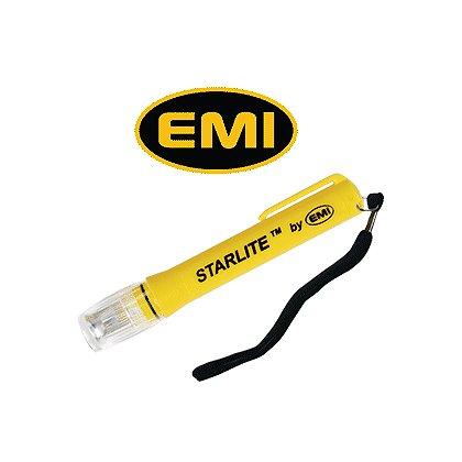 """EMI: Starlight Flashlight, Xenon, 2 AA Batteries, 4.5"""" Long"""