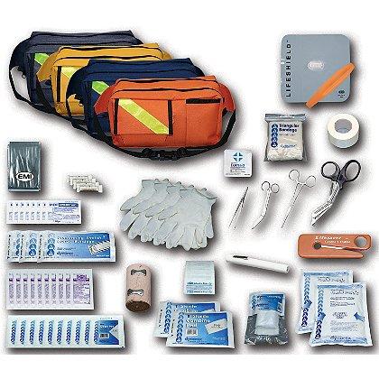 EMI Trauma Pac, EMS 1st Responder Kit