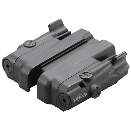 EOTech: Laser Battery Cap Accessory with Visible & IR Laser, Compatible with All 512/552 Models