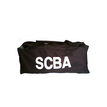 EVAC Systems SCBA Storage Bag