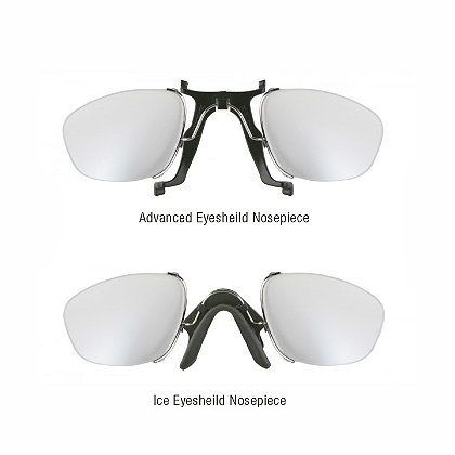 ESS Vice Wireframe Rx Lens Insert for ICE & Advancer V-12