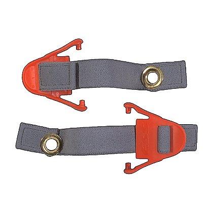ESS: 2-Piece Goggle Strap for X-tricator Goggles