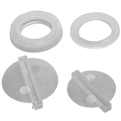 ESCA Tech Valve & Seal Kit
