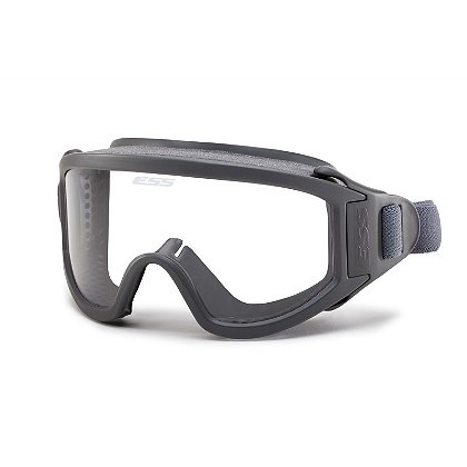 ESS Striketeam WF™ Wildland Goggles, w/ Clear Lenses