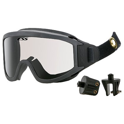 ESS Innerzone 2 NFPA Goggle System With Mounting Brackets
