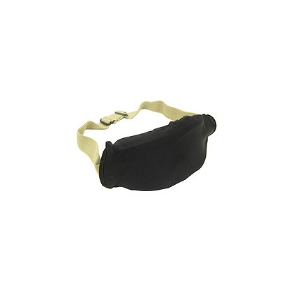 ESS Anti-Reflective Stealth Goggle Cover Sleeve, Black - Protect Your Goggles, Protect Your Vision