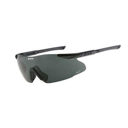 ESS ICE 2x Two Fully Assembled Eyeshields