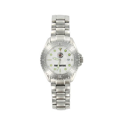 Swiss Watch Co Taskmaster Series Watch White