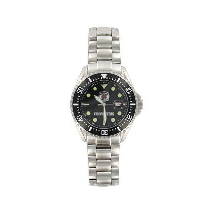 Swiss Watch Co: Taskmaster Series Watch Black