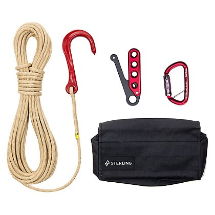 Sterling: F4 Escape Kit or NFPA-E Rope