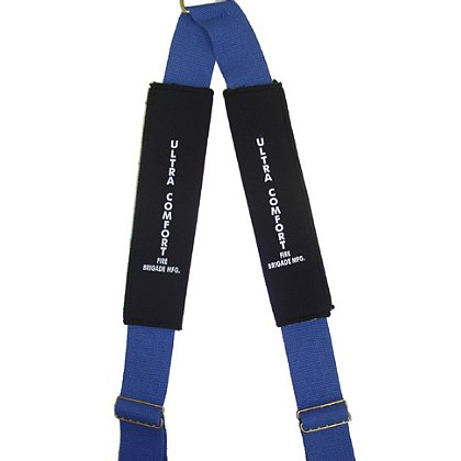 TheFireStore Ultra Comfort Suspender Pads, Pair